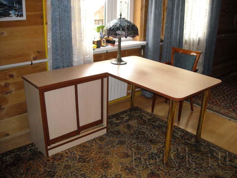 Изготовление мебели на заказ, встроенная мебель - москва - м.