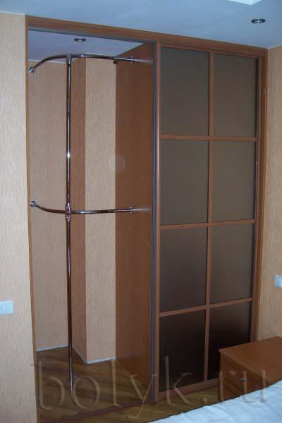 Описание: шкафы купе в интерьере фото, изготовление встроенной мебели